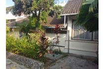 DIJUAL rumah di jln. Raya Baros Cimahi COCOK UNTUK USAHA