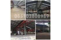 Pabrik Sepanjang Sidoarjo Nego