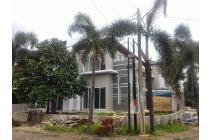 Rumah Baru Minimalis Hook Batununggal dekat tol Buah batu Bandung