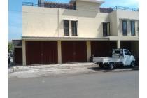 Ruko 2lt Tepi Jalan, Daerah Sukarno Hatta Pasuruan Kota, dekat Carefour