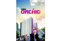 BU Orchid Tower Diatas Mall Green Pramuka City