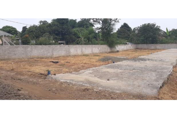 Rp1,54jt Tanah Dijual