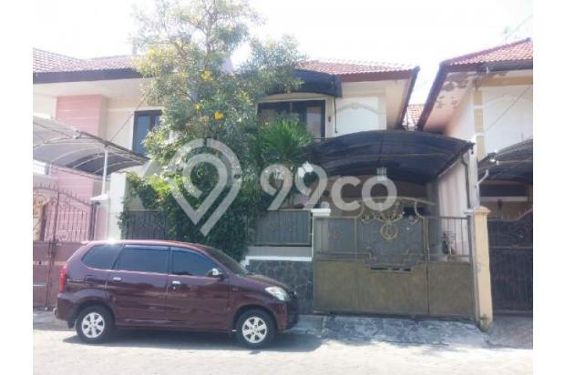 Rumah Siap Huni, Strategis di Lebak Indah Regency 4404280