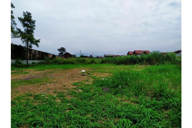 Rp66,3mily Tanah Dijual