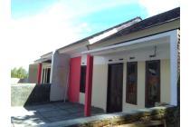 Beli rumah murah 200jutaan di Puri Nirwana Pajangan.