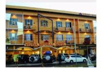 dijual Hotel Wijaya Imperial Jogja