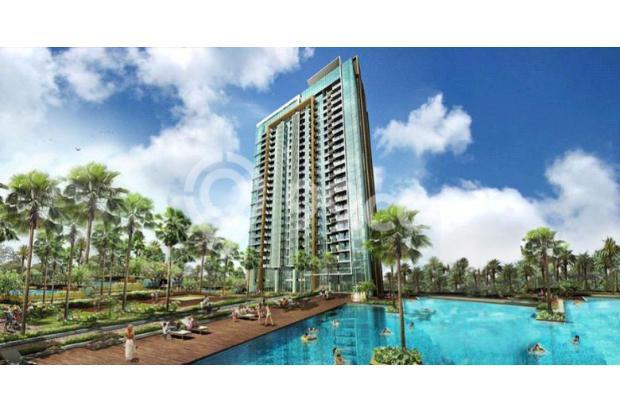 Di Jual Apartment Tower Intercon Kemang Village Type Studio MP4068FI 16510214