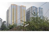 INVESTASI apartemen Jardin Cihampelas bandung