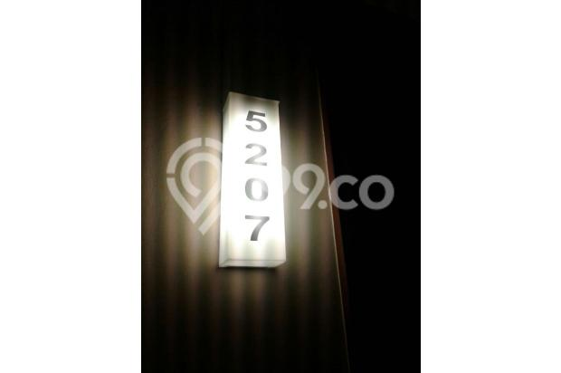 Dijual 5 unit Apartment Premium U Residence Tower 1 14093131