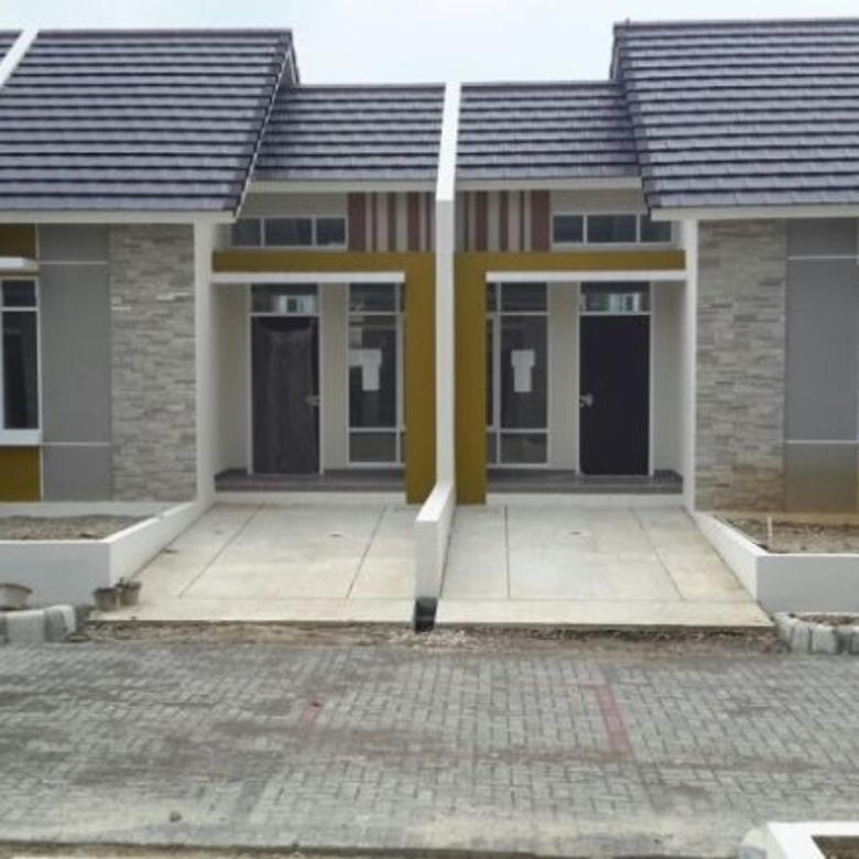 Bukit Cimanggu City, Perumahan Terbesar & Terlengkap di Bogor