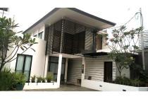 Ampera Kemang Town House
