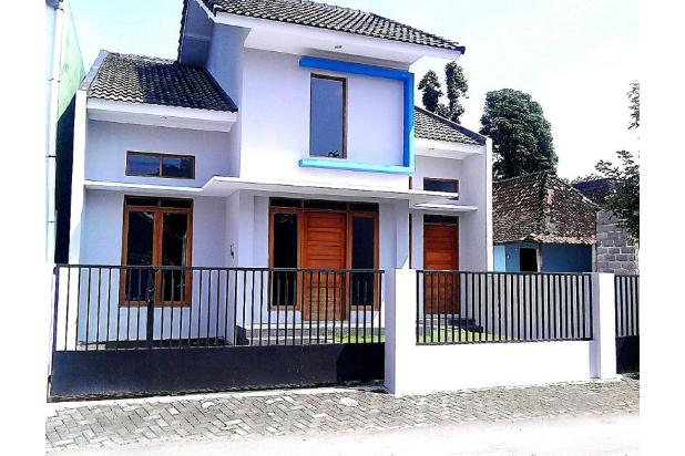 Rumah Baru, ber SHM dan IMB, nyaman, full Jati : Jalan Godean, Jogja 15150267