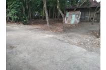 Jual tanah Murah Tirtomartani Jogja