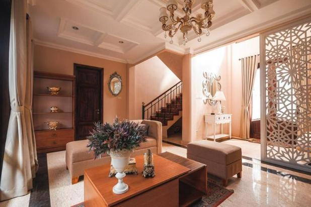 Rp5,37mily Rumah Dijual
