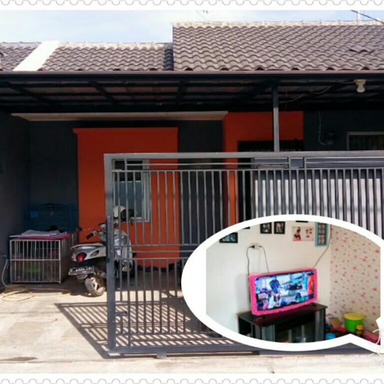 Rumah Take Over di Cipatik, Dkt Pasar Patrol, Jalak Harupat, Margaasih