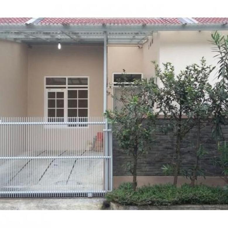 Dijual Rumah di TKI II, Renov, Siap Huni.