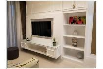 Apartment Casa Grande Residence, 3br+1, Furnished Brand New , Pool View, Jakarta Selatan