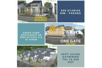 Rumah Clustre BIM Padang