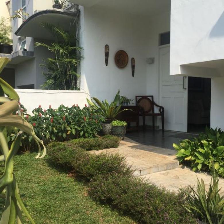 Rumah di Puri Cinere