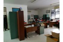 Gudang + Kantor, MURAH, 2883 m2, Ciganjur, Jagakarsa, jakarta Selatan