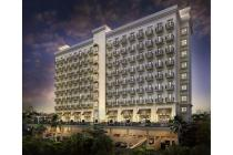 Dijual Apartemen Progres 80% Paltrow City