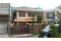 Rumah 2 dengan lokasi yang srategis di Gading KIrana, Kelapa Gading, JakUt