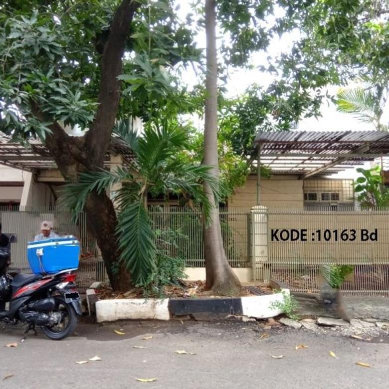 KODE :10163(Bd) Rumah Dijual Kelapa Gading, Hadap Utara,