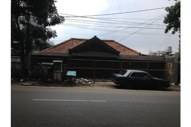 Tanah Strategis Jalan Cihampelas Bandung 16225040