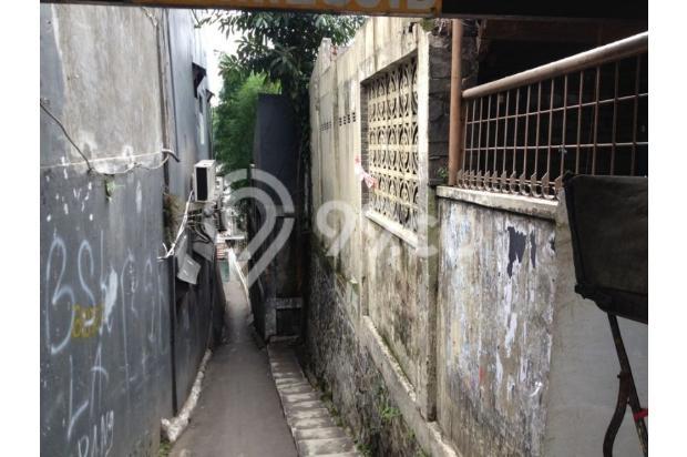 Tanah Strategis Jalan Cihampelas Bandung 16225046