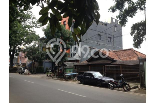 Tanah Strategis Jalan Cihampelas Bandung 16225047