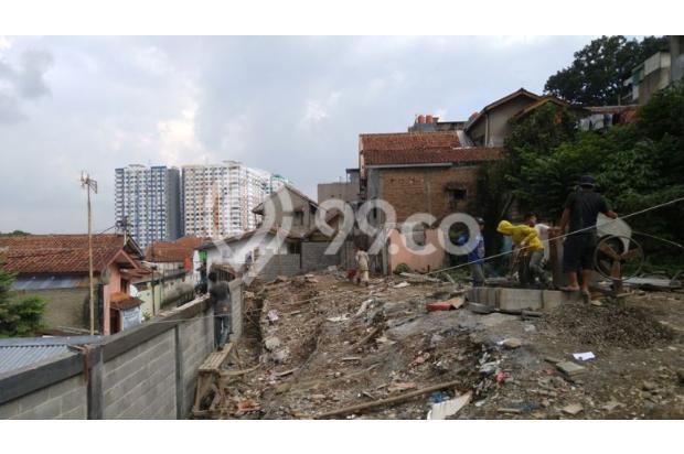 Tanah Strategis Jalan Cihampelas Bandung 16225052