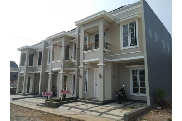 Rp714jt Rumah Dijual