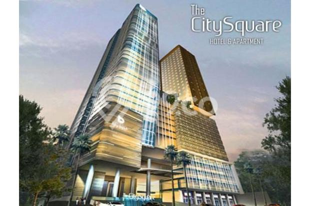 Dijaul apartemen murah lokasi City Square Tower 2 16845754