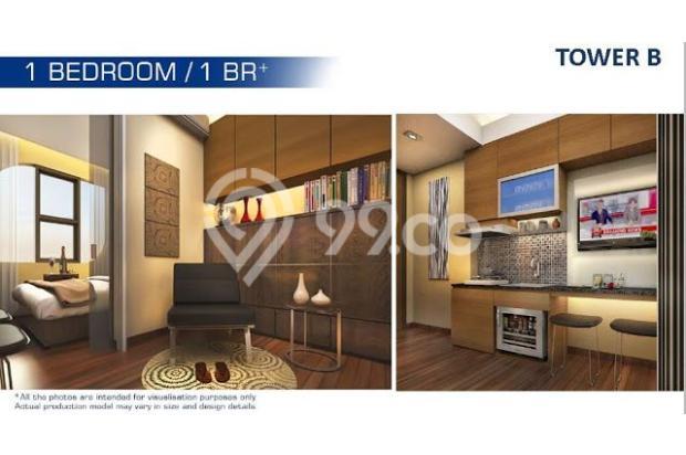 Dijaul apartemen murah lokasi City Square Tower 2 16845755
