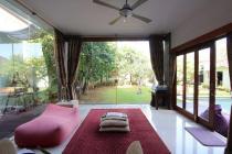 Private villa canggu free hold