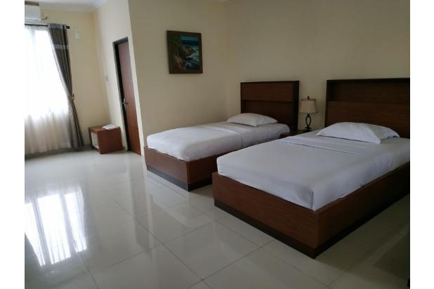Rp32mily Hotel Dijual