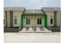 Nirwana Bojong Residence Hunian Subsidi di Cileungsi DP 5,9 jt