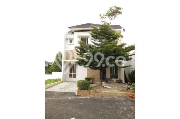 TonwHouse Pondok Pinang, Kebayoran Lama, Jakarta Selatan 14317005