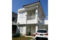 Rumah di Ciganjur, 2Lt, Semi Furnished, dlm Cluster