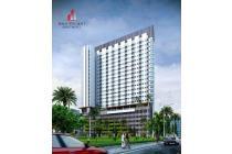 Apartemen Mahasiswa Pertama di Surakarta