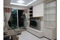 Lyon Garden, 20th floor, Furnish cakep minimalis, View lepas, Kelapa gading