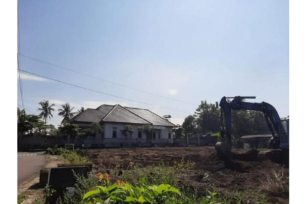 Rp348jt Tanah Dijual