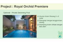 ROYAL ORCHID PREMIER RUMAH SYARIAH 2 LANTAI DI DAGO BANDUNG