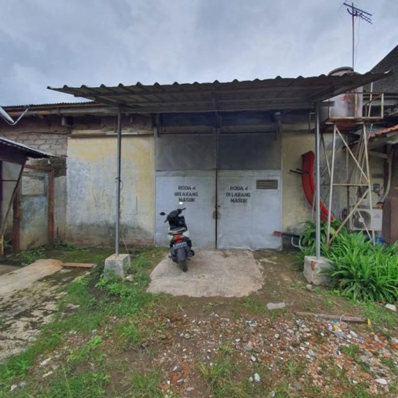 Disewakan Tanah Gudang di Klender ,Jakarta Timur