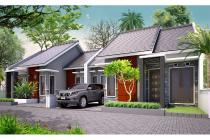 Rumah minimalis cantik dekat Tengkleng gajah, Ngaglik, Sleman