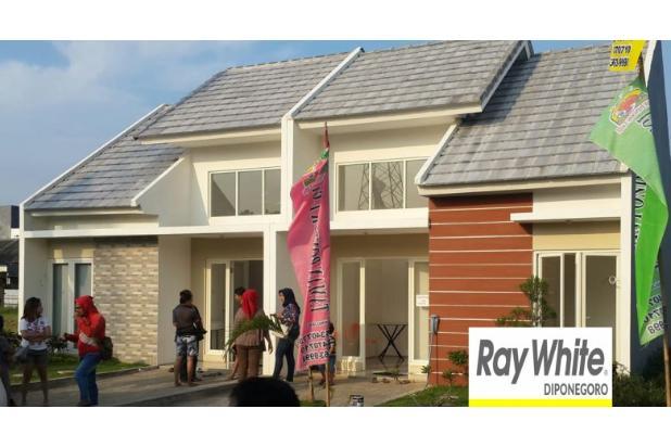 Rp514jt Rumah Dijual