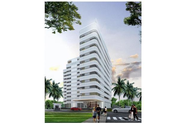apartemen mewah Fully furnished di Gegerkalong Bandung 22723111