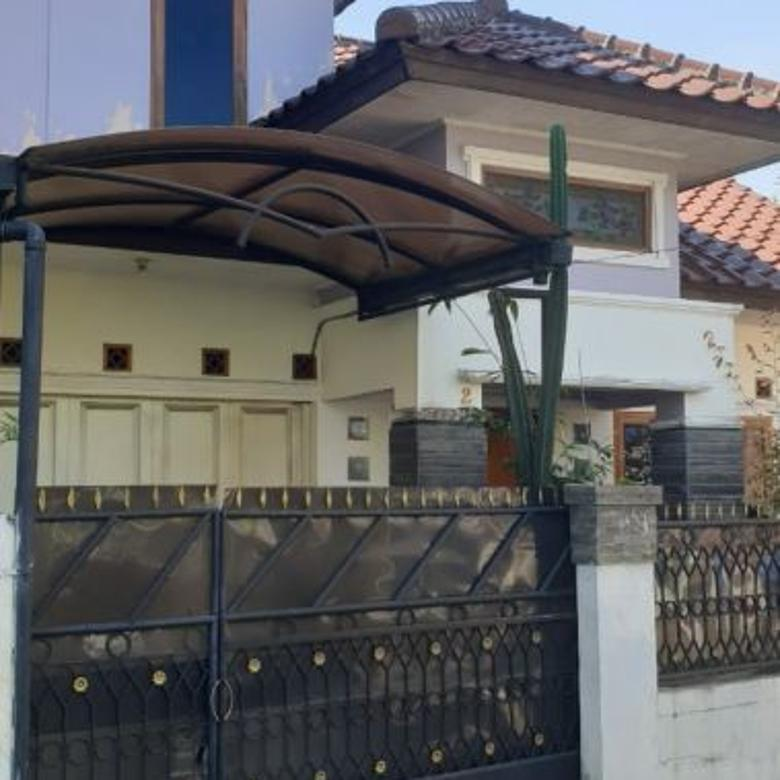 Rumah Mininalis Cocok Untuk kelurga Kecil Lokasi Strategis