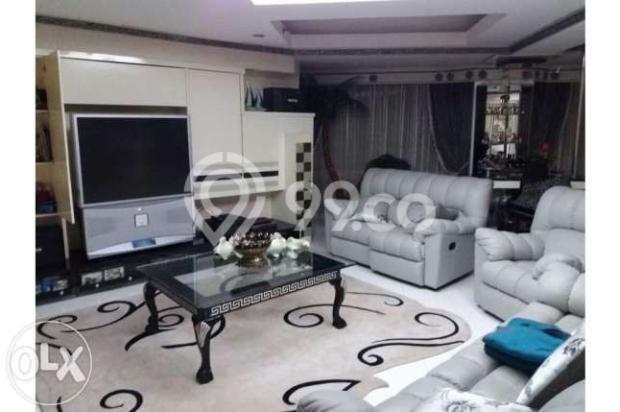 Apartemen Taman Anggrek 3BR Combined Langka 10716653