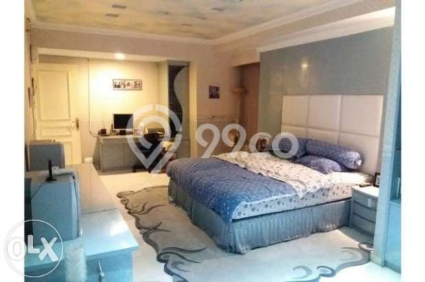 Apartemen Taman Anggrek 3BR Combined Langka 10716679